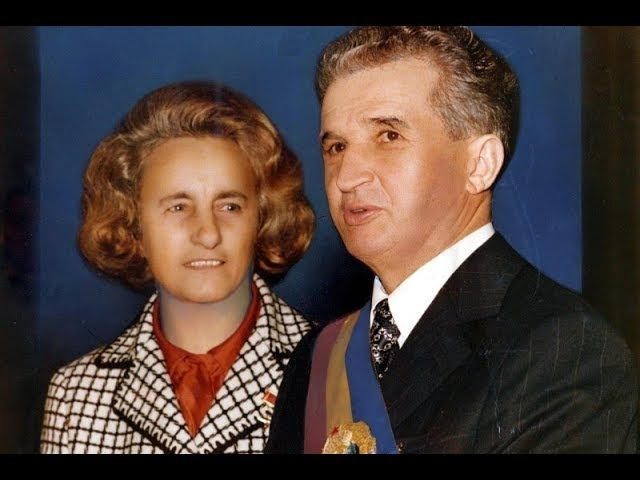 Life And Death of Nicolae Ceausescu
