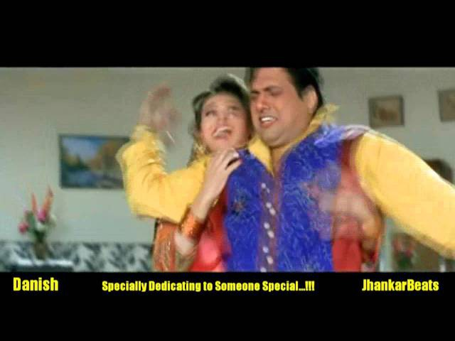 Tum To Dhokebaaz Ho Eagle Jhankar 720p Saajan Chale Sasural Kumar Sanu Alka By Danish