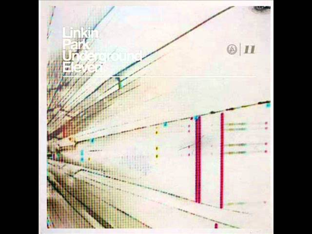 Linkin Park - YO (MTM Demo)