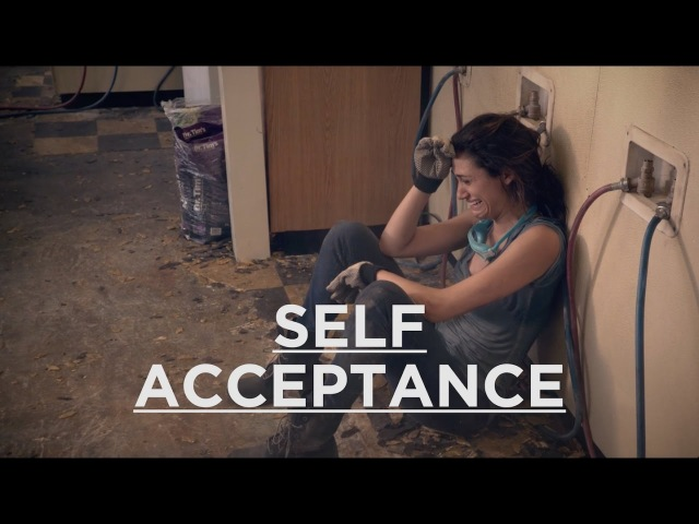 Self Acceptance: A Motivational Film