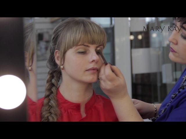 Mary Kay® — Уход за кожей, парфюмерия и декоративная косметика