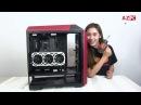 Cooler Master VGA Holder Kit Unbox Review AZPC TV