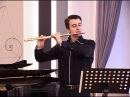 C Reinecke Sonata Undine for flute and piano Alexey Morozov flute