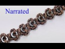 How You Can Make This Hex Nut Paracord Bracelet