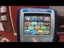 Изъятие очередного игрового автомата ул. Германа Лопатина, 6б
