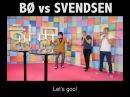 """NRK Sport on Instagram: """"@tarjeiboe mot @heglesvendsen i Helt Ramms elleville gameshow er rett og slett (vinter)-LOL!😂 Se hele innslaget i siste ep..."""