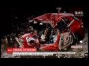 Внаслідок аварії на трасі Київ Чоп загинули громадянка Аргентини та киянин перекладач