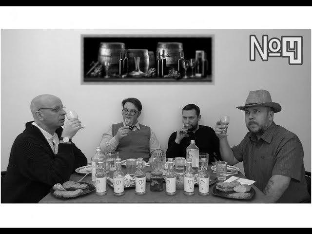 Берлога самогонщика №4 ⏺ Зерновые купажи ⏺ Самый вкусный самогон