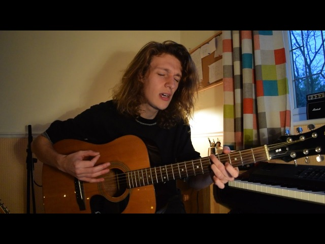 Hold Back The River (James Bay Cover)