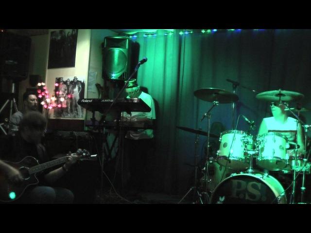 Концерт владимирской группы PitStop (Р.S.) 7