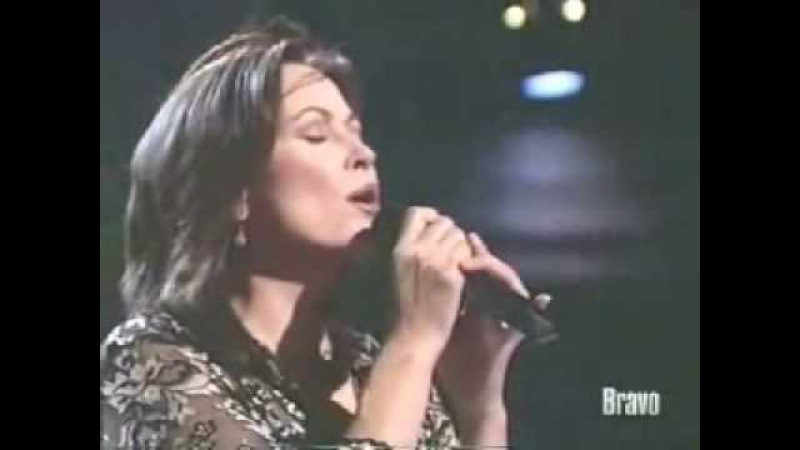 Linda Eder Twin Spin I Don't Know How to Love Him Don't Rain On My Parade WMV V9