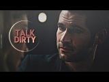 Lucifer Morningstar - Talk Dirty