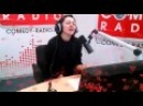 Марина Кравец спела как Селин Дион, на лабутенах и в офигительных штанах гр