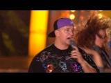 Потап и Настя - Крепкие орешки (Песня Года 2008)