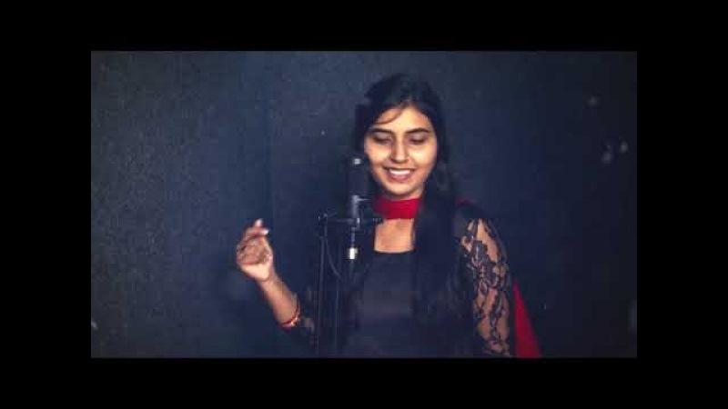 Shiv tandav stotram by Varsha dwivedi