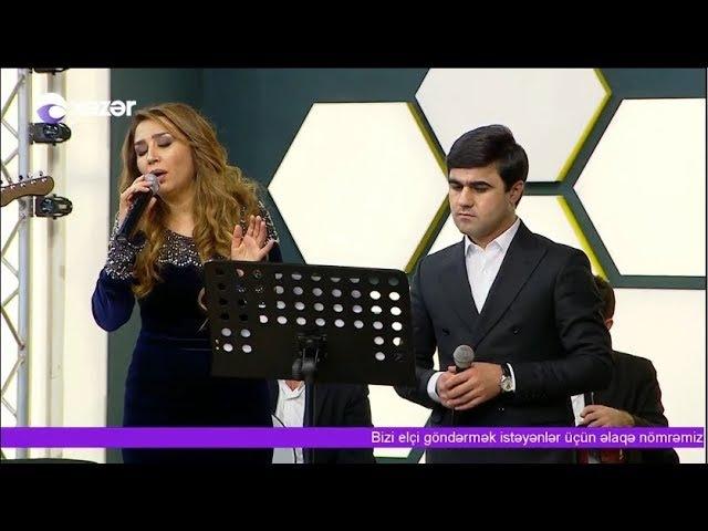 Elnare Abdullayeva Mirelem Mirelemov Ana Mugami 2018