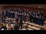 И.С. Бах - Рождественская оратория (Будапешт, 20.12.2014)