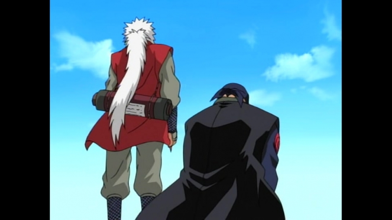 Naruto 073 - Forbidden Master Technique! Shiki Fuujin