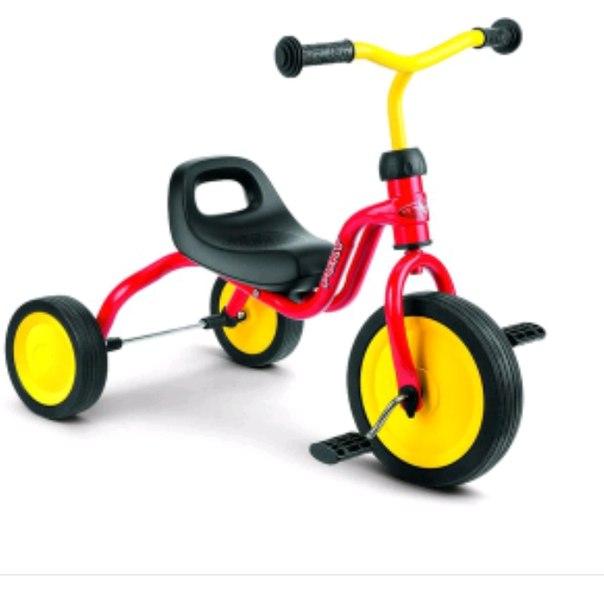 Внимание! Розыск! Ищем трехколесный велосипед для фотосессии на Хэллоу