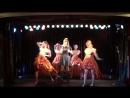 Татьяна Ковалева и студия танца Mainstream - Le bien qui fait mal (рок-опера Моцарт )