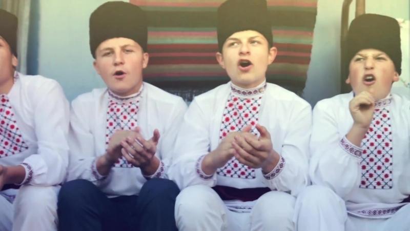 Zdob si Zdub Moldovenii s au nascut