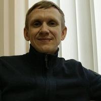 Анкета Andrey Maslennikov