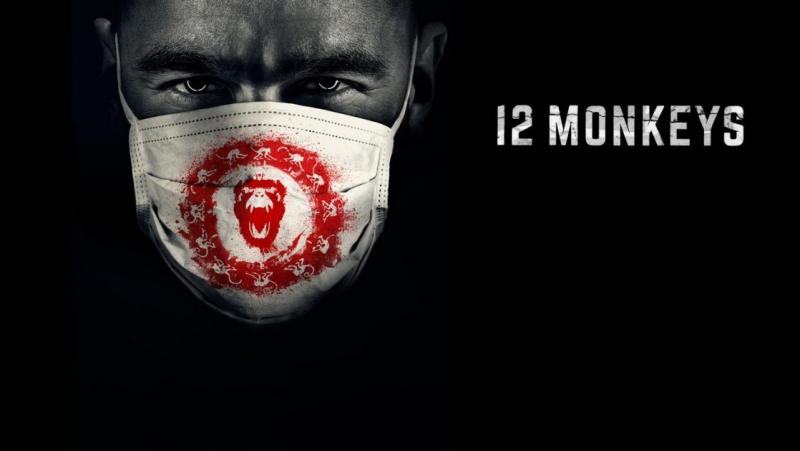 12 обезьян - 4 сезон - (2018 г) - Русский Трейлер