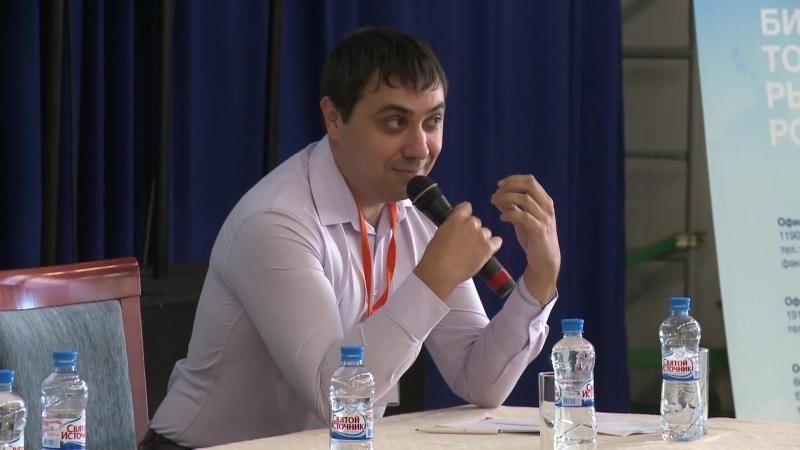 Интервью с трейдером Ильнуром Мухаметзяновым (TATARIN) 06.10.2015