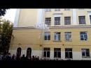 ЧАС ДУХОВНОСТИ — ГОЛУБЬ МИРА — 2017, МБОУ СШ №6 города Смоленска