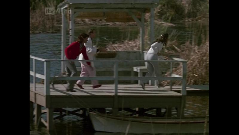 Квантовый скачок 1989 1993 Второй сезон 11 серия