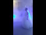 Наш Перший Весільний танець...