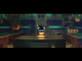 Лего Фильм: Бэтмен / The LEGO Batman Movie (2017) - Микроволновка