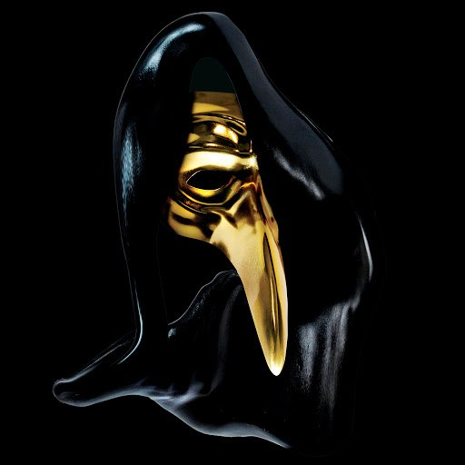 Claptone альбом The Only Thing (Remixes)