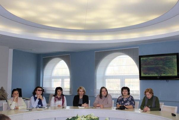 📢 26 октября в Бизнес инкубаторе Республики Мордовия состоялся круглый