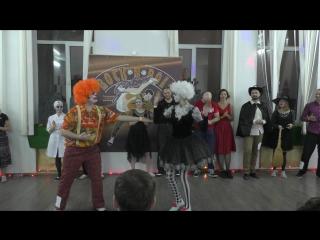 Хохлов Павел, Чуб Олеся - Boogie Woogie & Rock'n'Roll