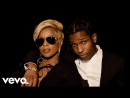 Mary J. Blige Feat. A$AP Rocky - Love Yourself