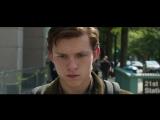 Удалённые сцены из фильма «Человек-Паук: Возвращение домой»