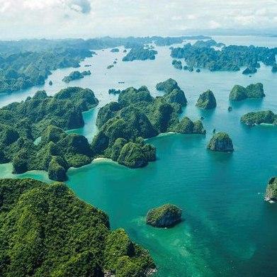 Горящий тур во Вьетнам на неделю всего за 17400 рублей с человека