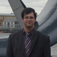 Сергей Попов  Олегович