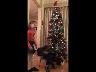 Рождественские песенки ❤️🎄