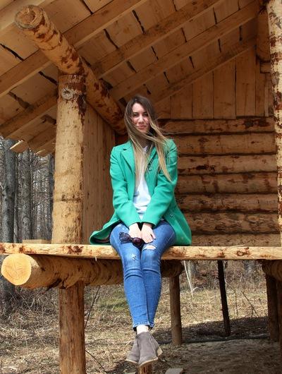 Валерия Тальникова