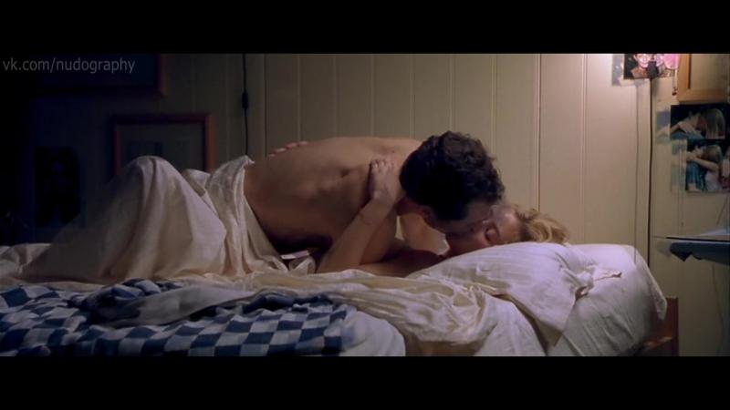 Мартина Стелла Martina Stella голая в фильме Последний поцелуй L' ultimo bacio The Last Kiss 2001 Габриэле Мучино