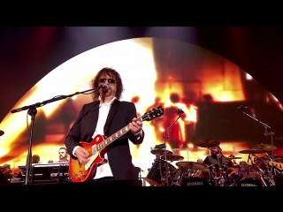 Jeff Lynne's ELO - Live at Hyde Park 2014 - Handle With Care.mp4