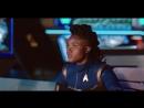 Star Trek: Discovery - отрывок из 4 серии 1 сезона (A Jump Malfunction)