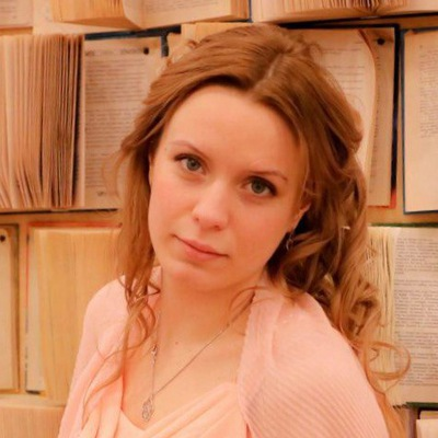 Мария Ботвинник
