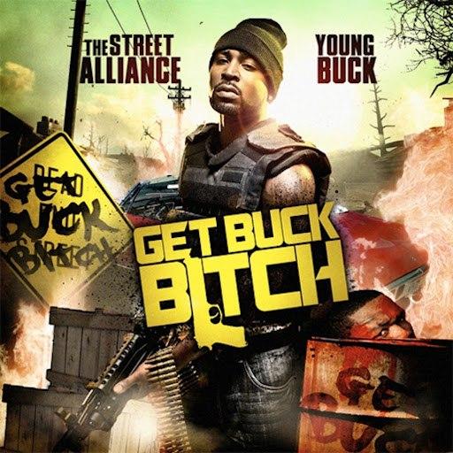 Young Buck альбом Get Buck B