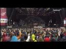 Nickelback - Sad But True Metallica cover