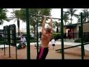 КАК НАУЧИТЬСЯ ПОДТЯГИВАТЬСЯ НА ОДНОЙ РУКЕ ⁄ How to learn one arm pull ups