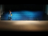 [UniCon 2014] Roxana Diamond as Alyx Vance Half Life 2_HD