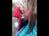 Арина бабайка